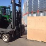 Перевозка попутных грузов